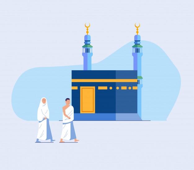 Bolehkah Umroh Tapi Belum Haji